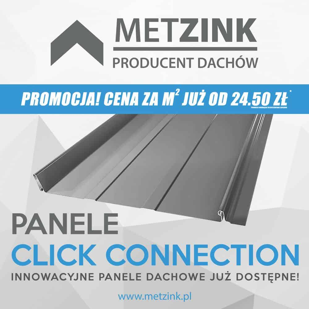 Click connection promocja 1