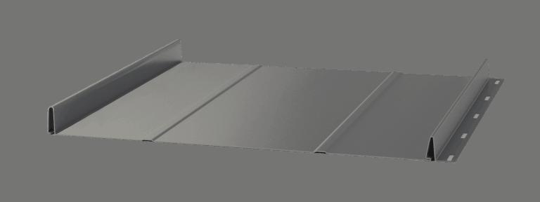 Panele dachowe na klik
