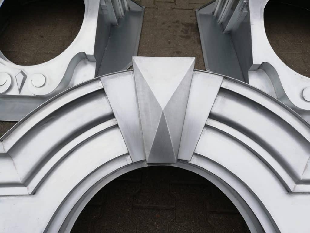 Galeria metaloplastyka