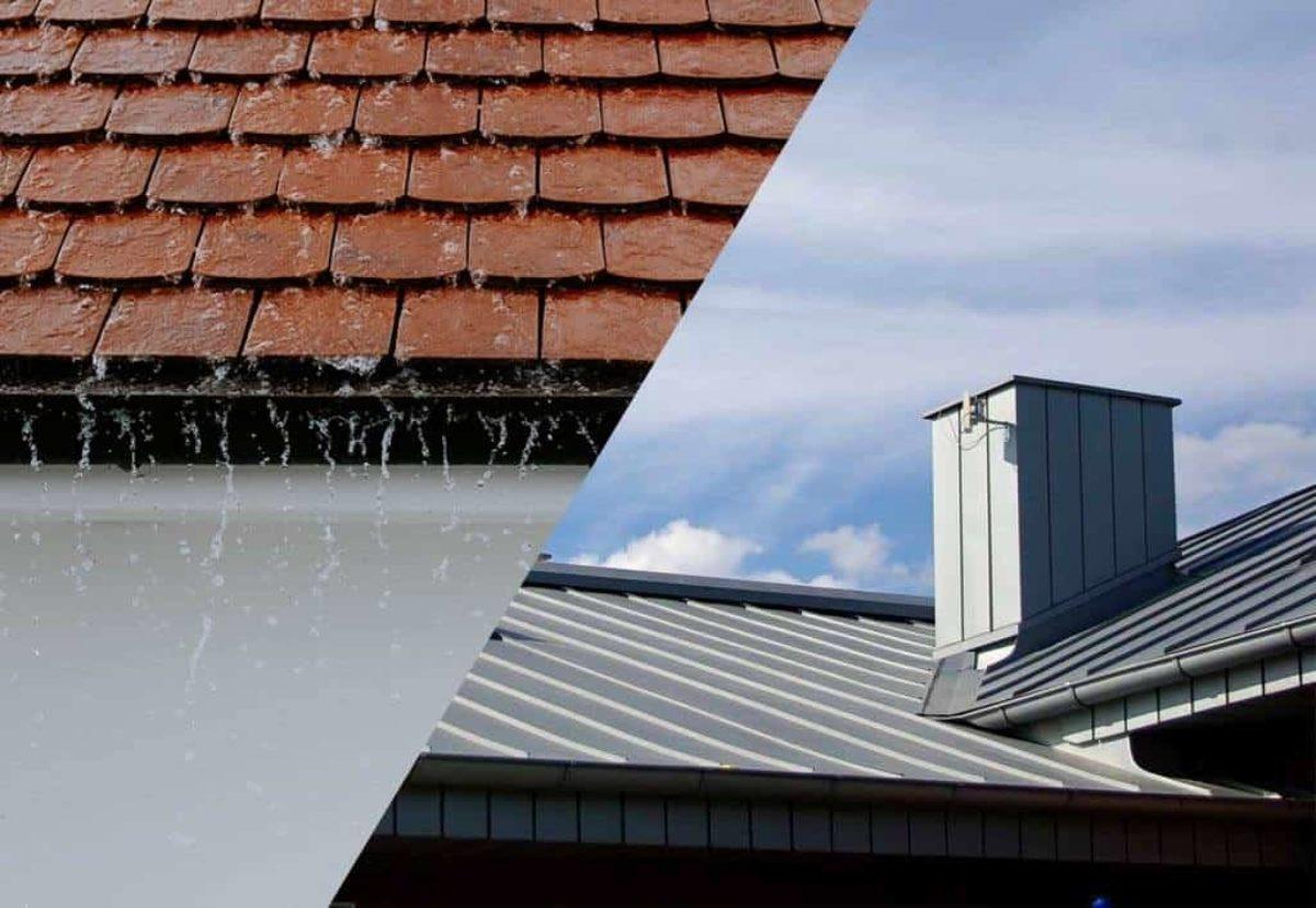 Jakie pokrycie dachowe wybrać? - rodzaje pokryć dachu