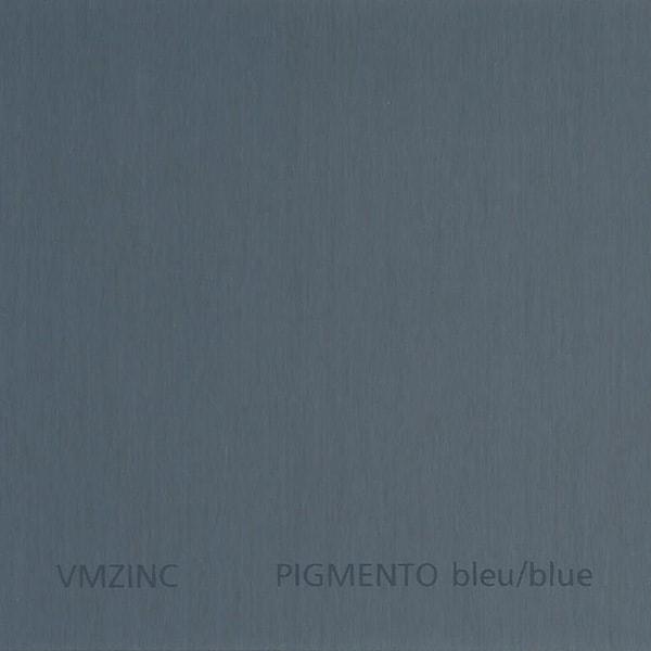 VMZinc Pigmento Blue