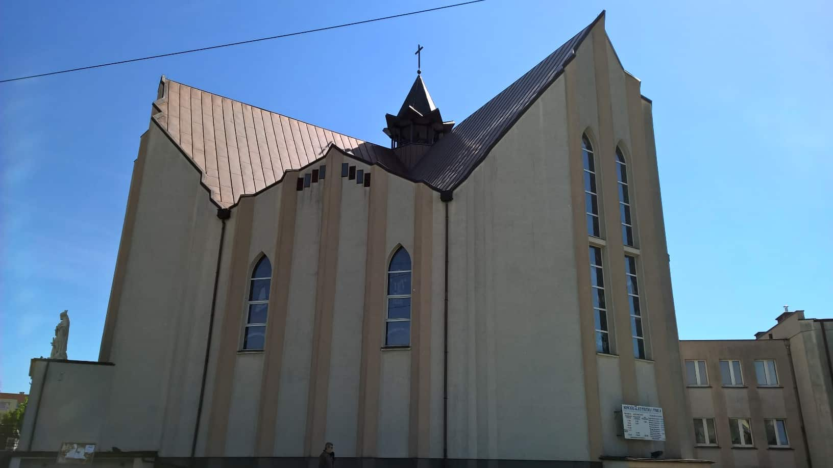 remont metalowego dachu