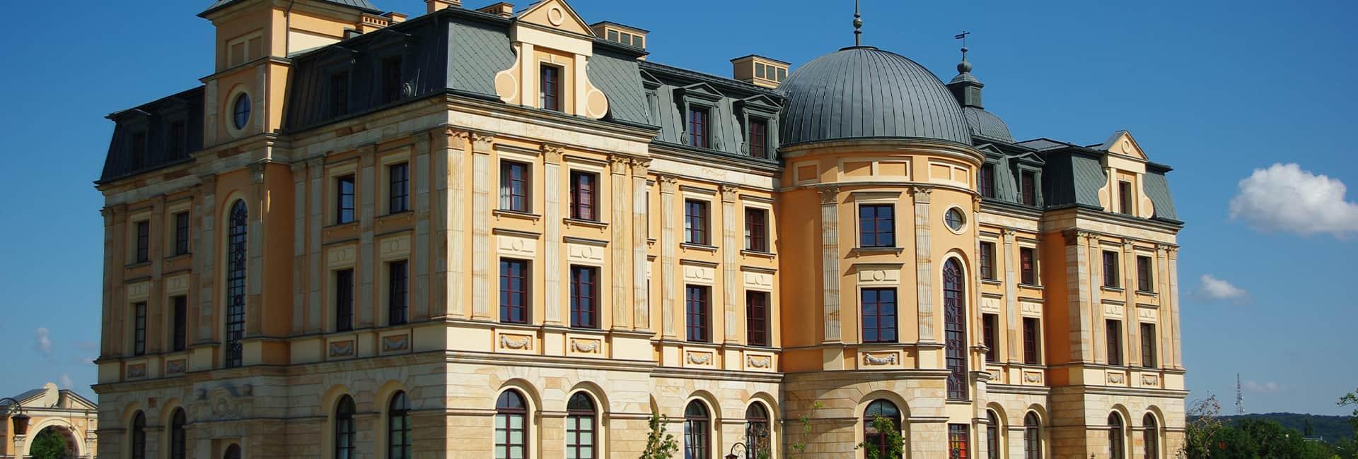 blacha na rąbek stojący Poznań